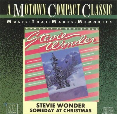 Someday at Christmas, Stevie Wonder, Good