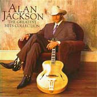 The Greatest Hits Collection, Alan Jackson, Good
