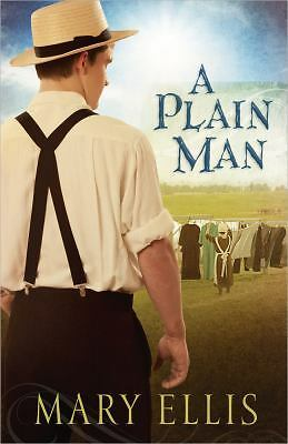 A Plain Man, Ellis, Mary, Good Book