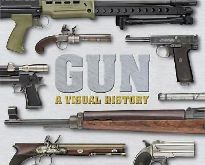 Gun: A Visual History, DK Publishing, Good Book