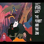 Forest & The Zoo, Lacy, Steve, Good