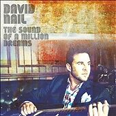 The Sound of A Million Dreams, David Nail, New