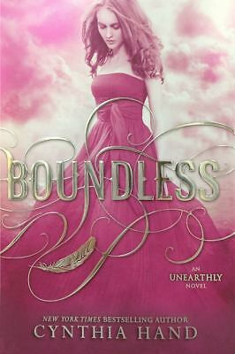 Boundless (Unearthly), Hand, Cynthia, Good Book