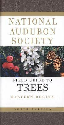 National Audubon Society Field Guide to North American Trees:  Eastern Region, N