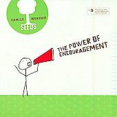 Seeds Family Worship: Power of Encouragement, Vol. 5, Seeds Family Worship, New