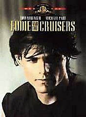Eddie and the Cruisers, Good DVD, Tom Berenger, Michael Paré, Joe Pantoliano, M