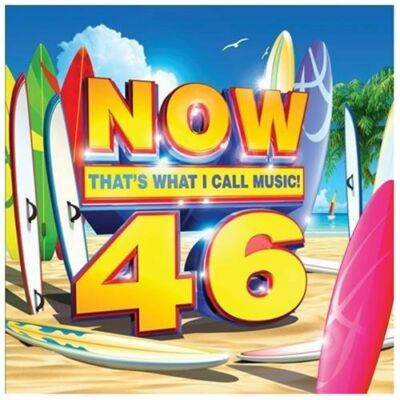 Now 46: That's What I Call Music!, Various Artists, Good