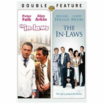The In-Laws (1979) / The In-Laws (2003) (Double Feature) by Peter Falk, Alan Ar