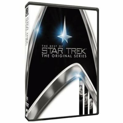 The Best of Star Trek: The Original Series