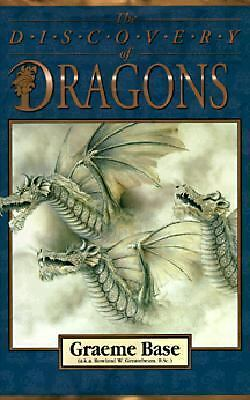 The Discovery of Dragons by Base, Graeme
