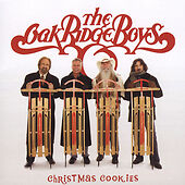 Christmas Cookies, Oak Ridge Boys, Good