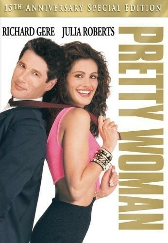 Pretty Woman (15th Anniversary Special Edition) by Richard Gere, Julia Roberts,