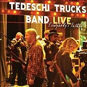 Everybody's Talkin' (2 CD), Tedeschi Trucks Band, Good