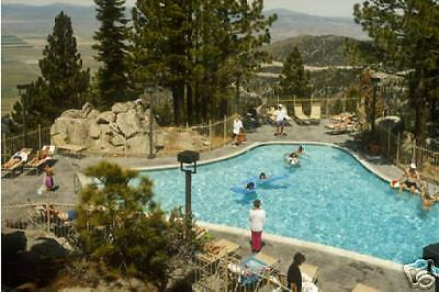 Ridge Tahoe Timeshare Nevada Gold Crown Resort - No Reserve