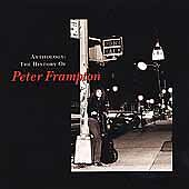 Anthology-History of Peter Frampton, Peter Frampton, Good