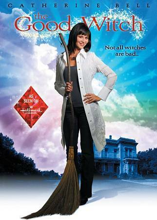 The Good Witch, Good DVD, Chris Potter, Catherine Bell,
