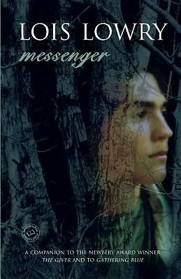 Messenger (Readers Circle), Lois Lowry, Good Book