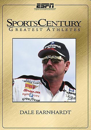 Sportscentury Greatest AthletesDale Earnhardt