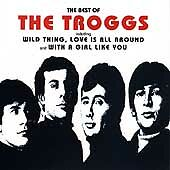 Best of, Troggs, Good