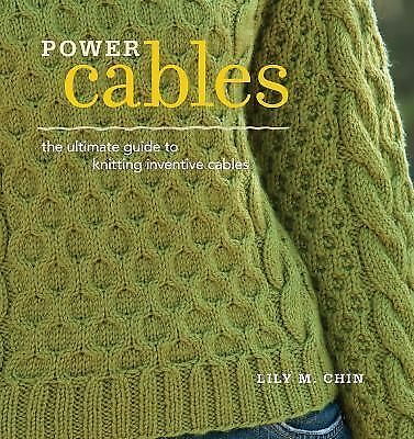 Power Cables by Chin, Lily