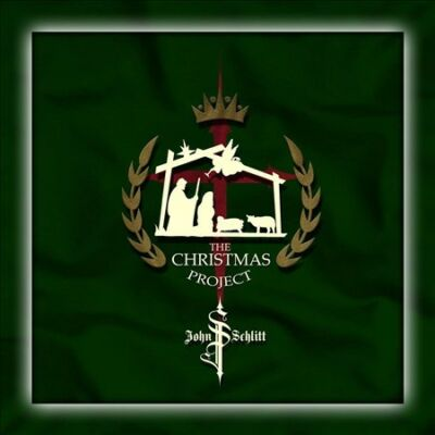 The Christmas Project, John Schlitt, Good CD