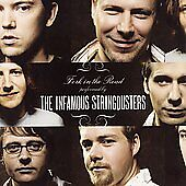 Fork in the Road, Infamous Stringdusters, Good