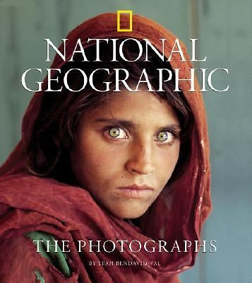 The Photographs, National Geographic Society, Good Book