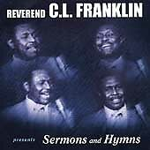 Sermons & Hymns, Franklin, Rev. C.L., Good