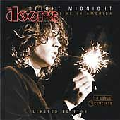 Bright Midnight: Live in America (Limited Edition), Doors, Good Live, Limited Ed