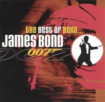 The Best of Bond: James Bond, Various Artists, Good Soundtrack