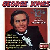 At His Best, George Jones, Good