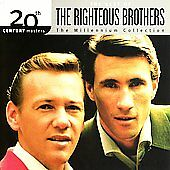 The Best of the Righteous Brothers: 20th Century Masters: Millennium Collection,