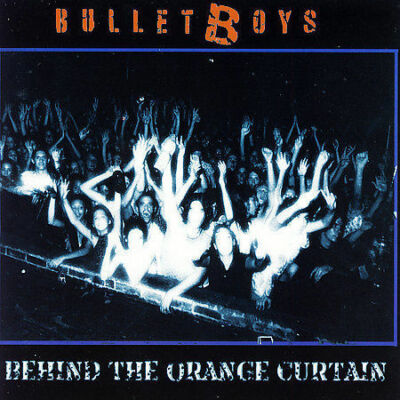 Behind the Orange Curtain, Bulletboys, Good