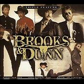 TRIPLE FEATURE: Brooks & Dunn [Soft Pack], Brooks & Dunn, Good