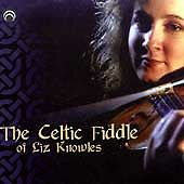 The Celtic Fiddle Of Liz Knowles, , Good