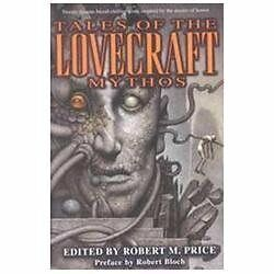 Tales of the Lovecraft Mythos, , Good Book