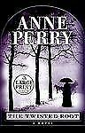 The Twisted Root (Random House Large Print) by Perry, Anne
