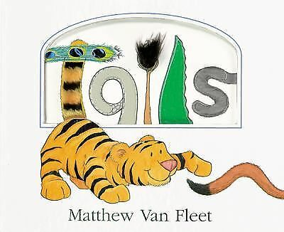 Tails, Matthew Van Fleet, Good Book