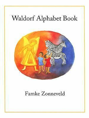 Waldorf Alphabet Book, Famke Zonneveld, Good Book
