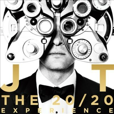 The 20/20 Experience, Justin Timberlake, Good