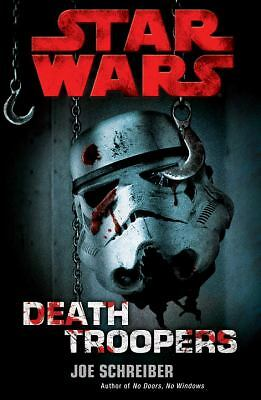 Death Troopers: Star Wars, Schreiber, Joe, Good Book