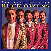 The Very Best Of Buck Owens, Vol.1, Buck Owens, Good