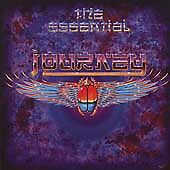 The Essential Journey, Journey, Good Limited Edition, Original record