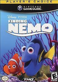 Finding Nemo, Good GameCube Video Games
