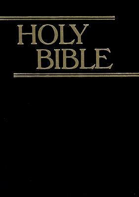HOLY BIBLE Extra Large Print -KJV
