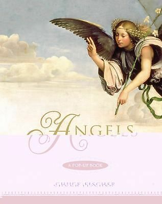 Angels: A Pop-Up Book, , Good Book