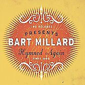 CD Hymned Again, Millard Bart, Good