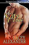 City Heat, Alexander, Lacey, Good Book