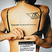 Young Lust: The Aerosmith Anthology, Aerosmith, Good Import, Original recording