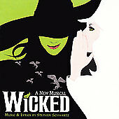 WICKED - SOUNDTRACK, , Good